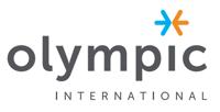 Olympic International Logo New